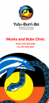 Mums and Bubs Brochure
